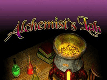 Alchemists Lab